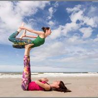 AcroYoga Festival Of Mind &amp Buddy Yoga &amp Acrobatics