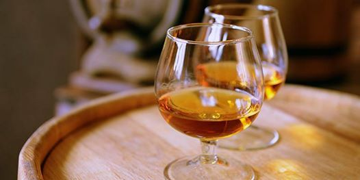 Whisky Tasting in support of the Arnprior Optimist Club