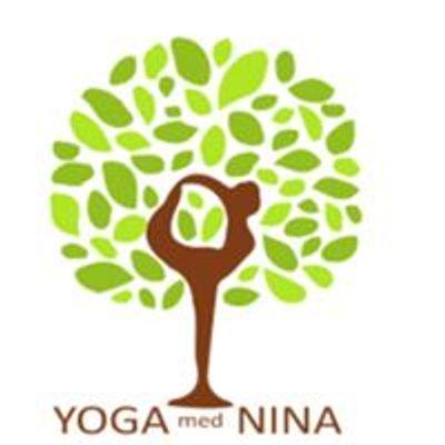 Yoga med Nina