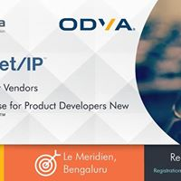 ODVA Training Course for Product Developers new to EtherNetIP.