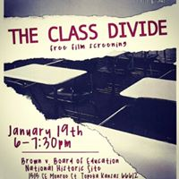 The Class Divide Free Film Screening