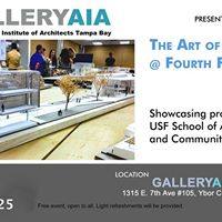 Fourth Friday at AIA The Art of Learning