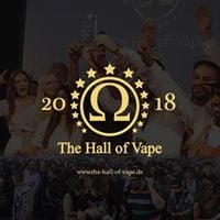 The Hall of Vape Stuttgart