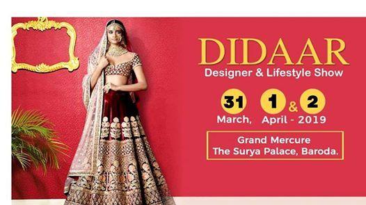 Didaar - Designer & Lifestyle Show
