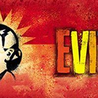 Evita (In English - Week 4)