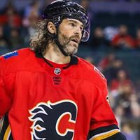 Jaromir Jagr - Private Signing