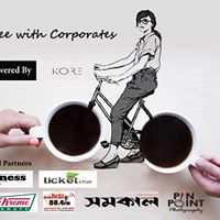 Coffee with Corporates