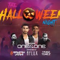 The Halloween Night One&ampOne