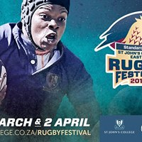 St Johns College Easter Rugby Festival