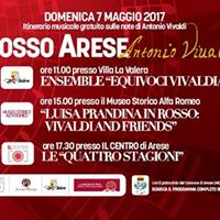 Rosso Arese