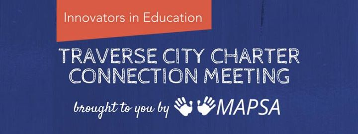 Traverse City Charter Connection Meeting | Traverse City