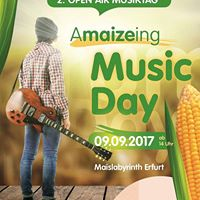 Amaizeing - Musik Day