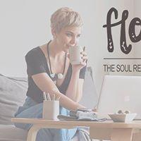 Flourish  The Soul Refreshing Power of Story