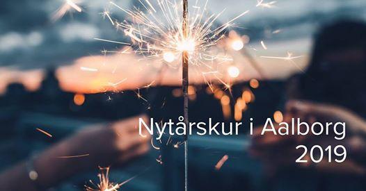 DMs Nytrskur i Aalborg 2019