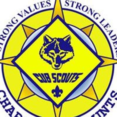 Brockport Pack 86 Cub Scouts