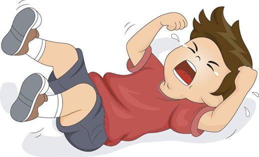 Minding Negative Behaviours in Children