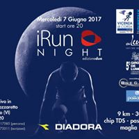 2 iRun Night - 9km