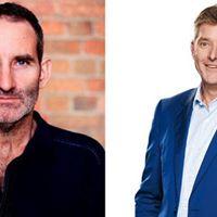 Steve Baxter and Glen Richards on the State of Entrepreneurship