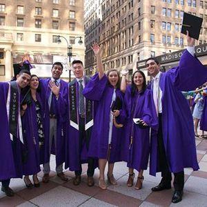 NYU Sterns Undergraduate Baccalaureate 2019
