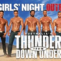 Deadwood Mountain Grand - Australias Thunder From Down Under