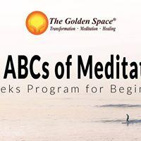 The ABCs Of Meditation