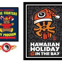 Hawaiian Holiday in the Bay 12-02-17