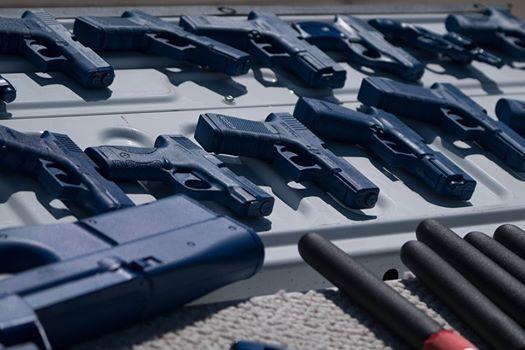 Hand Gun Defense 101 Workshop