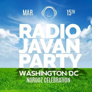 Radio Javan Norooz Party in Washington D C  at Barcode, Columbia