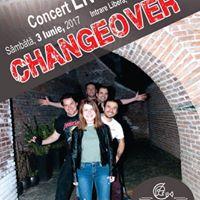 Changeover Concert live at Imperium Live Sibiu
