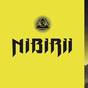Nibirii Moon BERG - live  Delta Heavy  Animado Floor