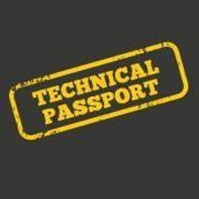 Technical Passport