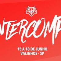 Intercomp 2017 - Com a AAACEX UEM