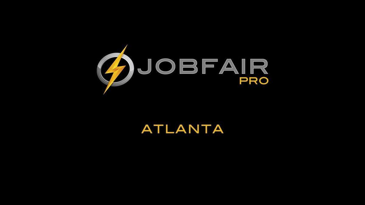 Atlanta Job Fair - Get Hired in Atlanta Georgia