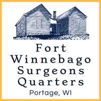 Fort Winnebago Surgeons Quarters