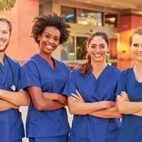 Sentara Medical Group Hiring Event