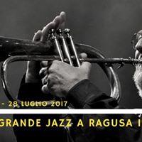 Musica a Palazzo - La tromba Jazz di Stjepko Gut - Ragusa ibla