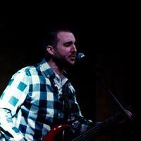 Alex Hilton Band Concert