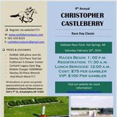 Christopher Castleberry Memorial Foundation