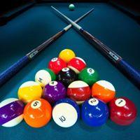 Sunrise Watcher Pool Tournament .(Open 7am)