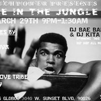 SNATCHPOWER Presents Rumble in the Jungle 8
