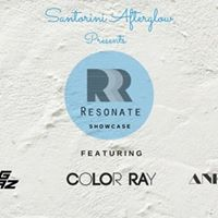 Resonate Showcase feat. Greg Tomaz Color Ray &amp Ankit Uppal
