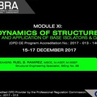 Dynamics of Structure (Module 11)