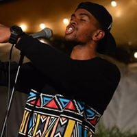 Poetry Nights Four-Year Celebration featuring Brandon Leake