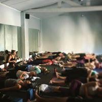 Rescheduled - Yogalele (Flow Yoga  Live Ukulele Class)