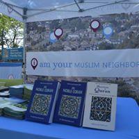 Dawah  I am Your Muslim Neighbor