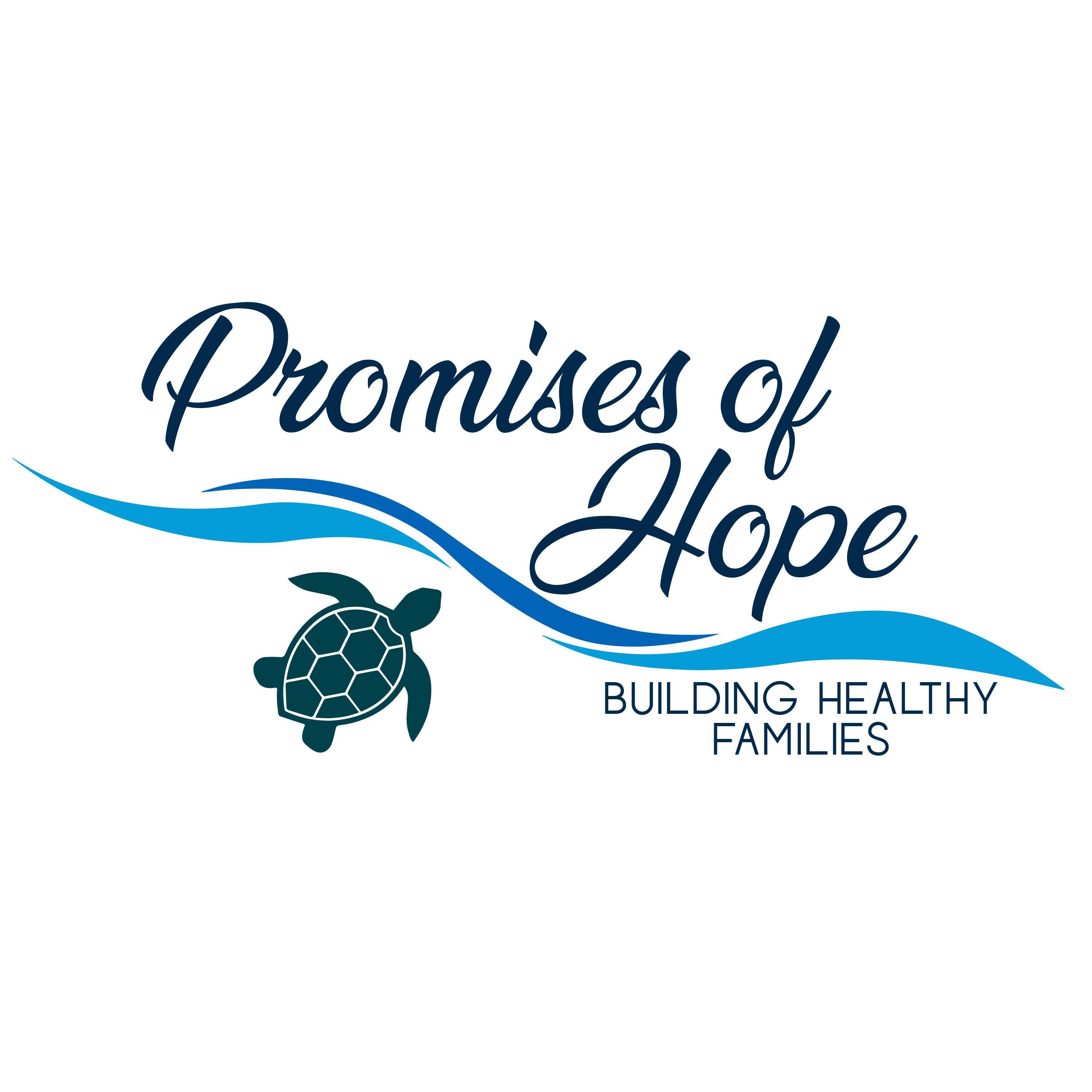 Promises of Hope Vision Banquet