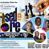 Leadership And Ministers Conference