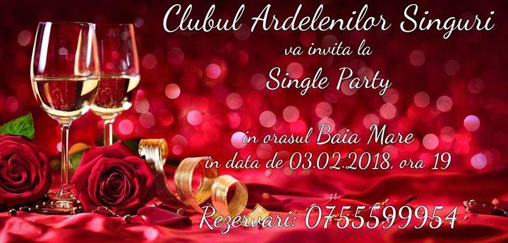 Single party Baia Mare
