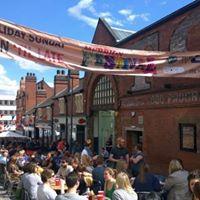 Merrion Street Festival- Round 3