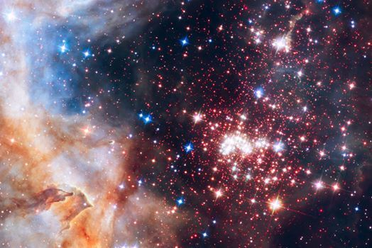 New Year Lecture Exploring the Dark Sector of the Universe